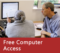 Free Computer Access