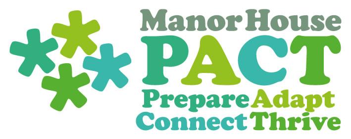 Main PACT logo