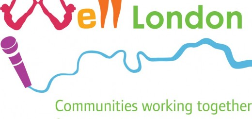WellLondon Logo