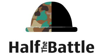 Half The Battle Project