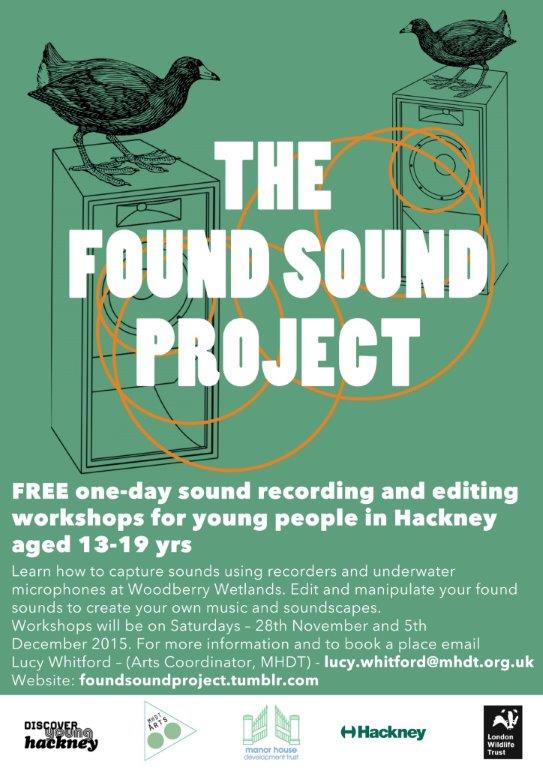 The Found Sound Project