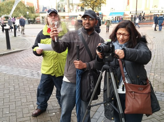 How would you like to be an extra in a woodberry down film independent film company blueprint film have been working with talented residents from the woodberry down estate in partnership with manor house development malvernweather Choice Image