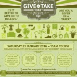 Give or take 2016
