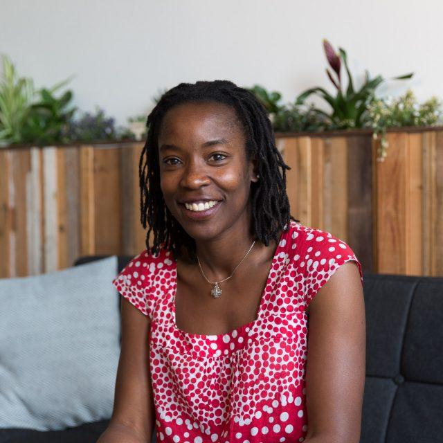 Gloria Obilana