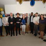 Manor House Development Trust Queens Award 2017