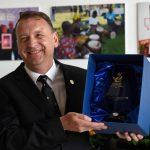 Simon Donovan Manor House Development Trust Queens Award 2017