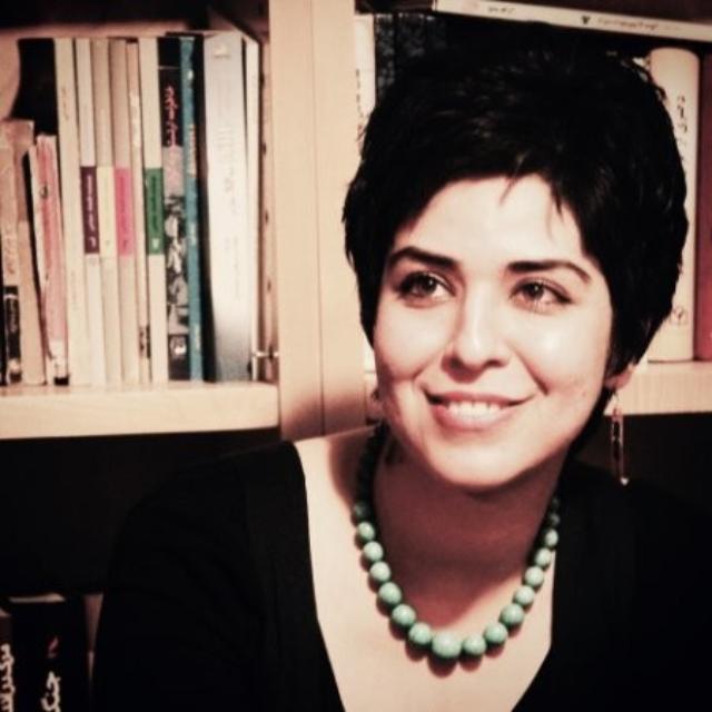 Maryam Hamedi